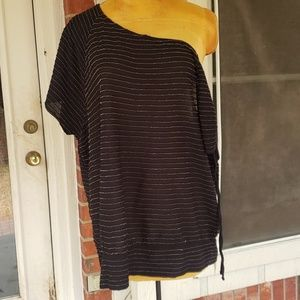 Torrid sexy blouse